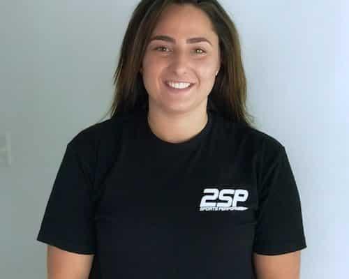 Staff Member Natalie Sekosan