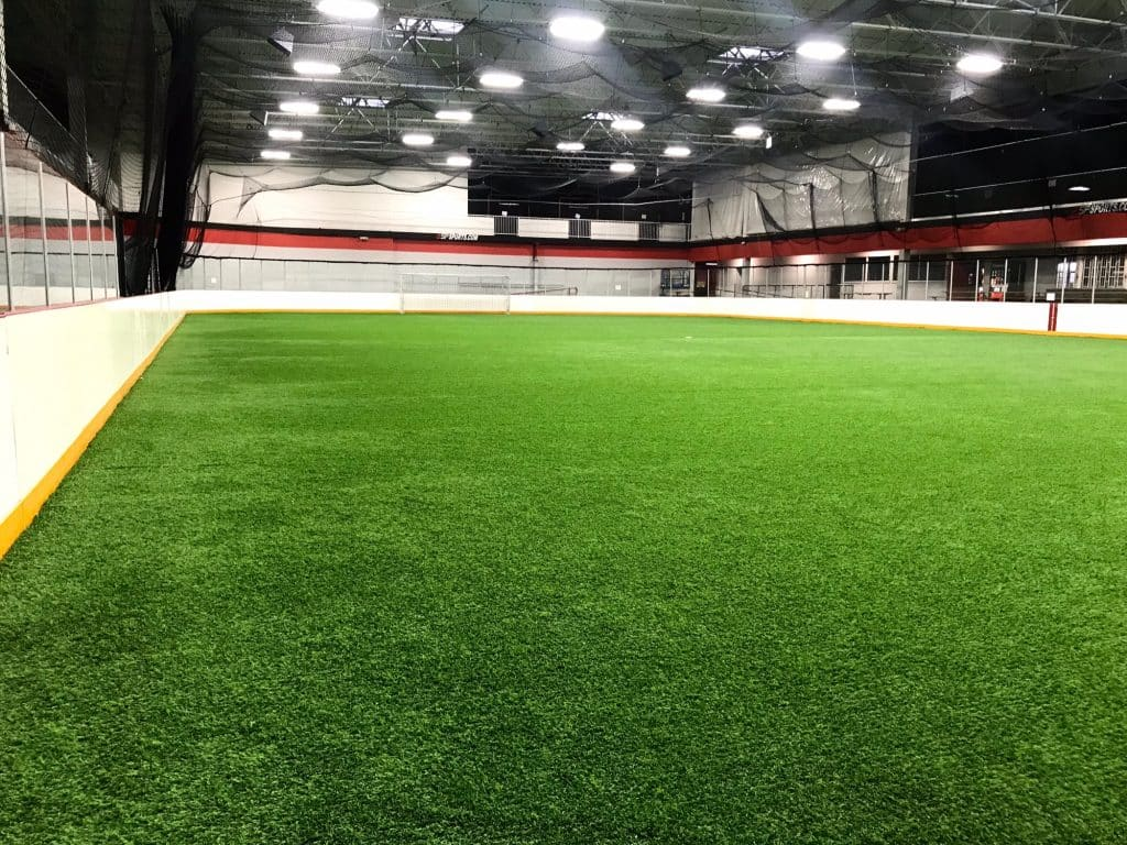 Shelby Township 2sp Sports Performance