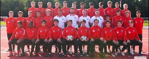 OLSM Soccer 2